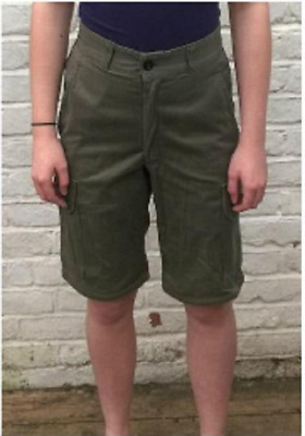 Genuine French Army surplus  Ladies Shorts , great value