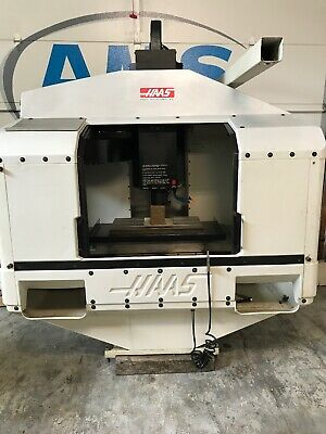 CENTROID M-400 CNC Control retrofit, 3 DC servos, with full spindle