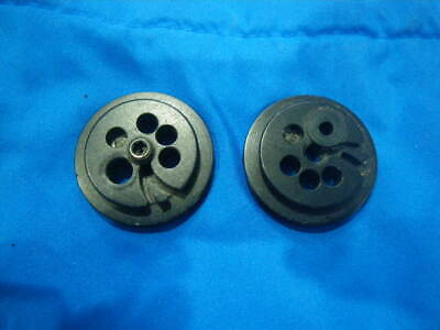 Vintage Compound Bow Cams/Wheels