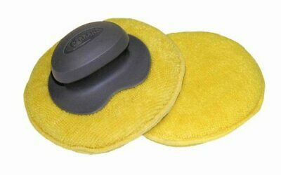 "Carrand The Gripper Pack Of 2 (5"") Microfiber Applicator Set 40123"