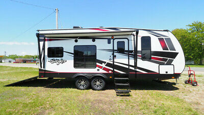 Travel Trailers Towable Rvs Campers Rvs Campers Other