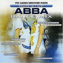 Non-Stop Abba Dance Mix by the Dance Machine | CD | condition very good