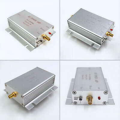 RF Broadband amplifier AMP Replacement Accessory 1-1000MHz 2.5W Industrial