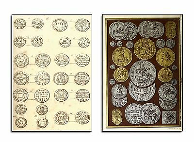 240 Rare Books on DVD Ancient British Coins Tokens Medal Saxon Roman England 235