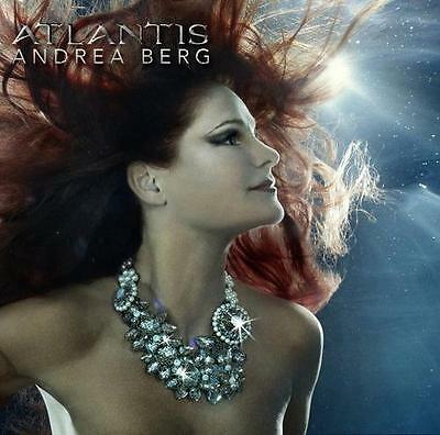 Atlantis (Premium Edition) 2 CD+DVD, Box-Set + Bonus von Andrea Berg (2013) NEU