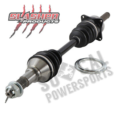TrakMotive CAN-7027 OE Replacement CV Axle