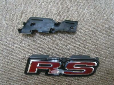 Honda Fit Jazz Ge8 Emblem Comp (Rs) 75732-Tf0-003 Contact Us For Custom Orders