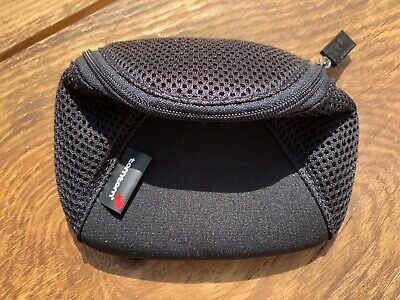 "TomTom 4"" High X 5"" Wide Universal Sat Nav Comfort Carry Case - Black - New"