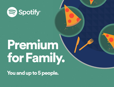 Spotify Premium | Use up to 12 months - Fast Delivery - Work on Every Device