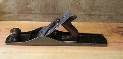 STANLEY  No.6   TYPE 8 SMOOTH  BOTTOM PLANE 1899 - 1902