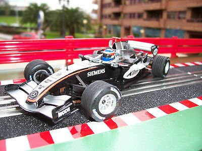 SCALEXTRIC MAC LAREN mercedes MP4-21,usado,spain  - EUR 40