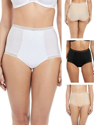Fantasie Fusion Brief High Waist 3098 Smooth Knickers Lingerie