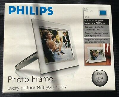 PHILIPS 9FF2CMI37 DIGITAL PHOTO FRAME DRIVER FOR PC