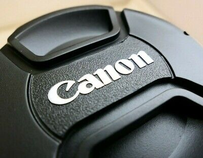 Canon 62mm Front Lens Cap LC-62 Replacement