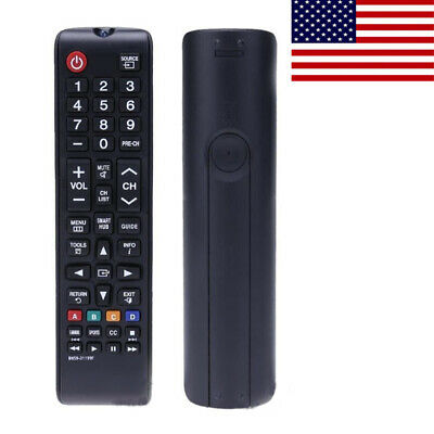 Replacement Universal TV Remote Control For Samsung BN59-01199F LED LCD TV HDTV