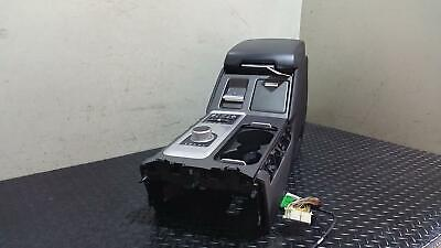 2012 Landrover Range Rover Centre Console With Terrain Switch Console
