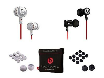 e902926b329 BEATS BY DR. Dre Tour In-Ear Earbuds Headphones with Remote & Mic ...