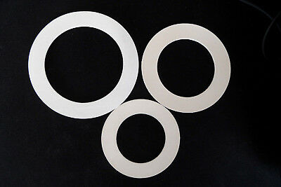 Villeroy & Boch Storage Jar Jars - New Rubber Replacement Seals - Various Sizes