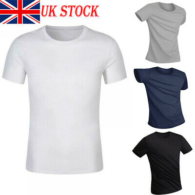 UK Anti-Dirty Waterproof Men T Shirt Creative Hydrophobic Stainproof Breathable