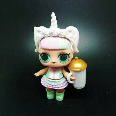 LOL Surprise Dolls Unicorn Big Sis Series 3 fancy figure toys kids gifts rare