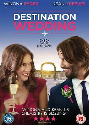 DESTINATION WEDDING (DVD) (New)