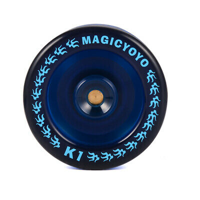 Professional Magic YoYo K1 Shadow Magic Yo-Yo Toy Ball Bearings per Kids TH358