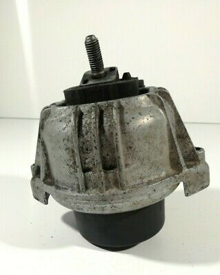 G136 Armored Car Front Motor Mount Bracket And Rubber Nos M8 M20 G