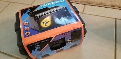 Poweroll Electric King Size Cigarette Machine By Top-O-Matic