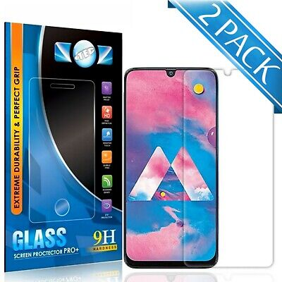 For Samsung Galaxy A50 (2019) ITEC Gorilla Tempered Glass LCD Screen Protector