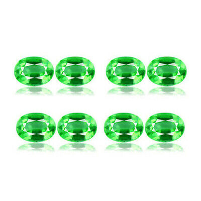 1.28ct Tsavorite stunning aaa green color 100% natural earth mined top quality