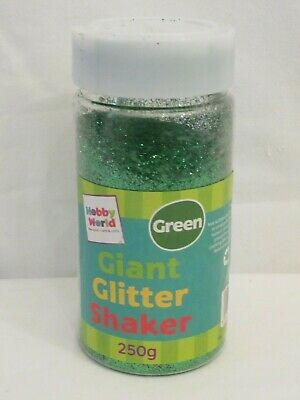 Red Glitter Shaker 100g 250g 400g Arts and Crafts Nail Art High Quality!