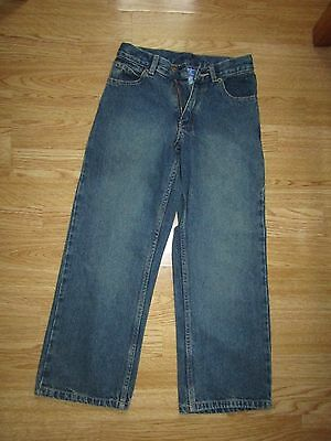 Boys Jeans 8 -9 Years / 134cm Blue 'Denim Co.'