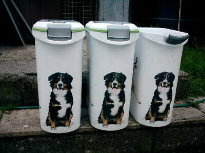 Pet Food/Storage Bins/3 Available(Pick Up Only/Local Delivery)SA147DS Crosshands