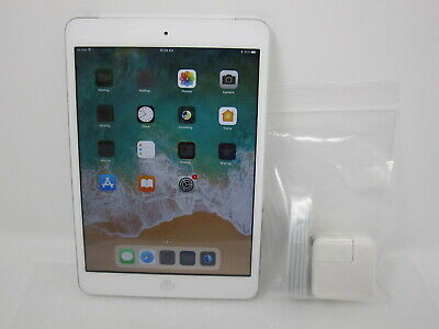 Apple iPad Mini 2nd WiFi |16GB 32GB 64GB 128GB I  Gray or Silver | Grade C