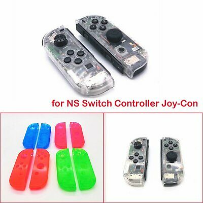 Gaming Left Right Housing Cover Protective Case for NS Switch Controller Joy-Con