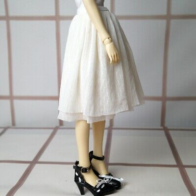 "BJD 1/4 Skirt dress Clothes For 1/4 17"" 44CM MSD DK DZ Volks AOD LUTS MK Doll"
