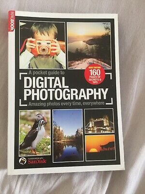 Pocket Guide to Digital Photography by Dennis Publishing (Paperback, 2012)