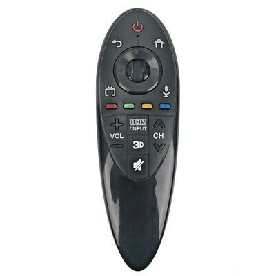 New Replace AN-MR500G Universal For LG Magic 3D Smart TV Remote Control AN-MR500
