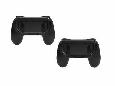 2x Comfort Wear-Resistant Gaming Grips for Nintendo Switch Joy-Con Controllers
