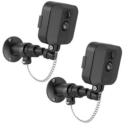 2X BLINK XT Home Security Camera Outdoor Indoor - Motion Detection