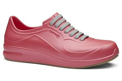 Toffeln Aktiv Flex 220 - Metallic Fuchsia - Womens Washable Shoes