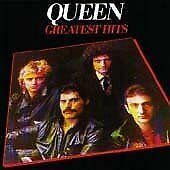 Greatest Hits I by Queen | CD | condition acceptable