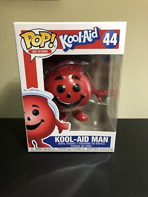 Funko Pop! Kool-aid Man
