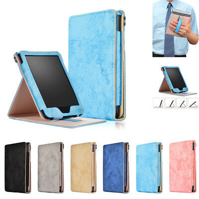 """Auto WakeSleep Flip Leather Stand Case Cover For Kobo Clara HD 6"""" 2018 eReader Z"""