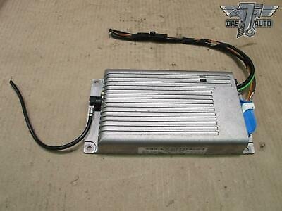 OEM BMW E90 328 335 High Basis SVS MULF2 Becker Bluetooth Module