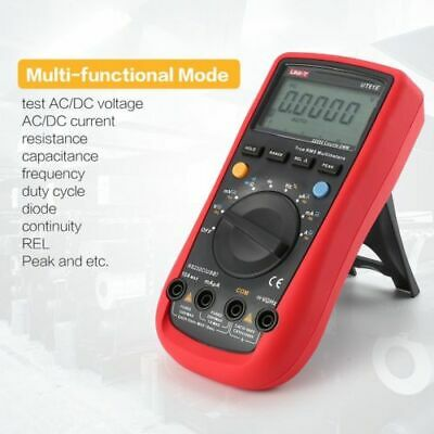 UNI-T UT61E Digital Multimeters AC/DC Modern Digital Auto Ranging Multimeters