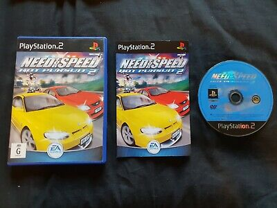 Sony Playstation 2 Game Hot Wheels Beat That Ps2 6 38