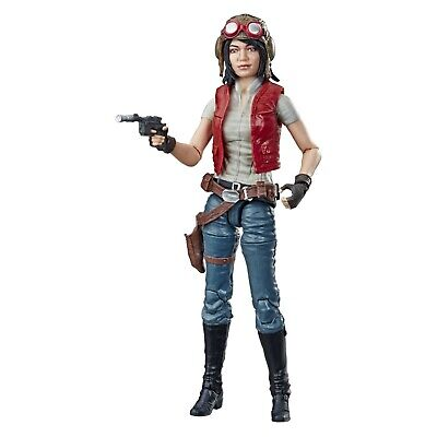 "Star Wars The Black Series Doctor Aphra 6"" Action Figure LOOSE IN STOCK"