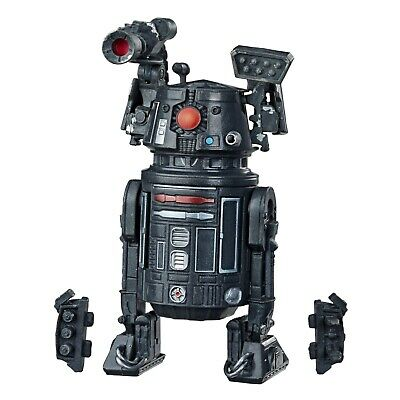 "Star Wars The Black Series BT-1 BEETEE 6"" Action Figure LOOSE IN STOCK"