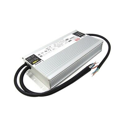 Power 1400ma Meanwell Supply Dimming 185h 200w Hlg Led C1400b qSUMGzpV